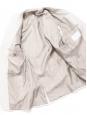 Veste blazer classique crème écru Prix boutique 950€ Taille 50 / M