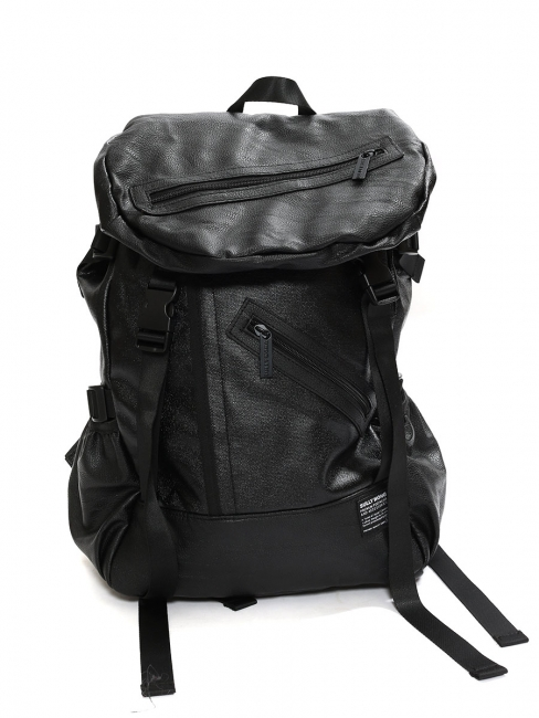 Black ALL BLACK EVERYTHING backpack NEW Retail price $140