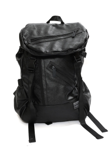 Black ALL BLACK EVERYTHING backpack NEW Retail price €95 bd2acceead0