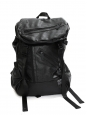 Sac ALL BLACK EVERYTHING en nylon waterproof NEUF Prix boutique 140$