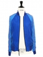 Reversible SOUV bomber varsity jacket NEW Retail price €400 Size S