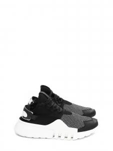 Baskets AYERO en néoprène et mesh blanche et noire NEUVE Prix boutique 320€ Taille 44