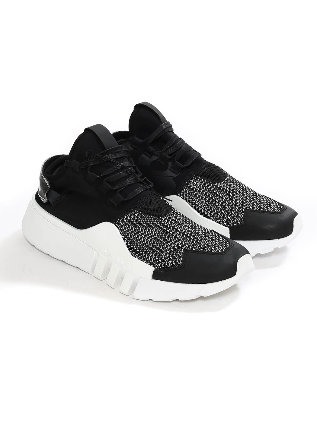 Adidas Y 3 Baskets Taille 8 Chaussures pour homme Basket