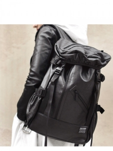 Sac ALL BLACK EVERYTHING en nylon waterproof NEUF Prix boutique 95€