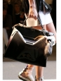 Porte-clefs MINI KARLITO en fourrure NEUF Prix boutique 820€