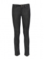 Dark grey slim fit denim jeans Retail price €160 Size XS