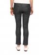 Dark grey slim fit denim jeans Retail price €160 Size XS