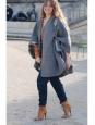 Bottines lace up KATHLEEN en suède marron camel NEUVES Px boutique 595€ Taille 36