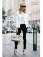 Veste blazer slim fit blanc ivoire NEUVE Prix boutique 480€ Taille 36
