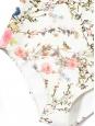 Maillot de bain garden imprimé fleuri japonais Taille 36