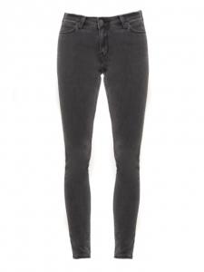 Scarlett skinny high waist grey jeans Retail price €90 Size W29 L33