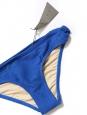 Bikini bleu klein top Buzios et culotte Ilha Grande NEUF Px boutique 215€ Taille 36