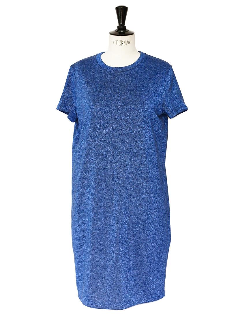 2892a9dde8 robe-sweat-manches-courtes-en-jersey-bleu-paillete-taille-36.jpg