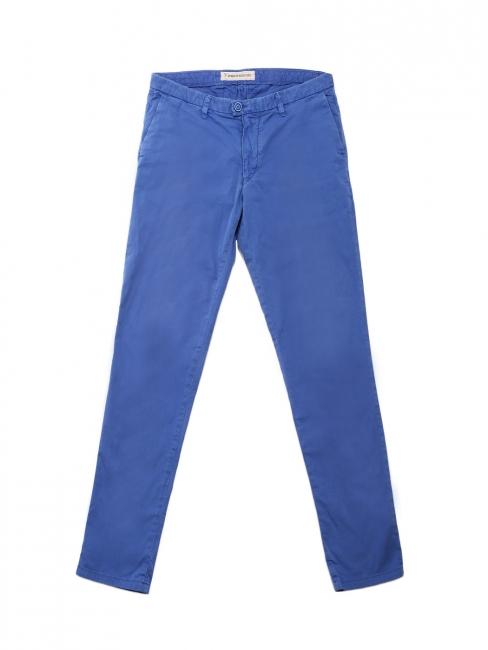 Pantalon chino en coton bleu roi Prix boutique 120€ Taille S