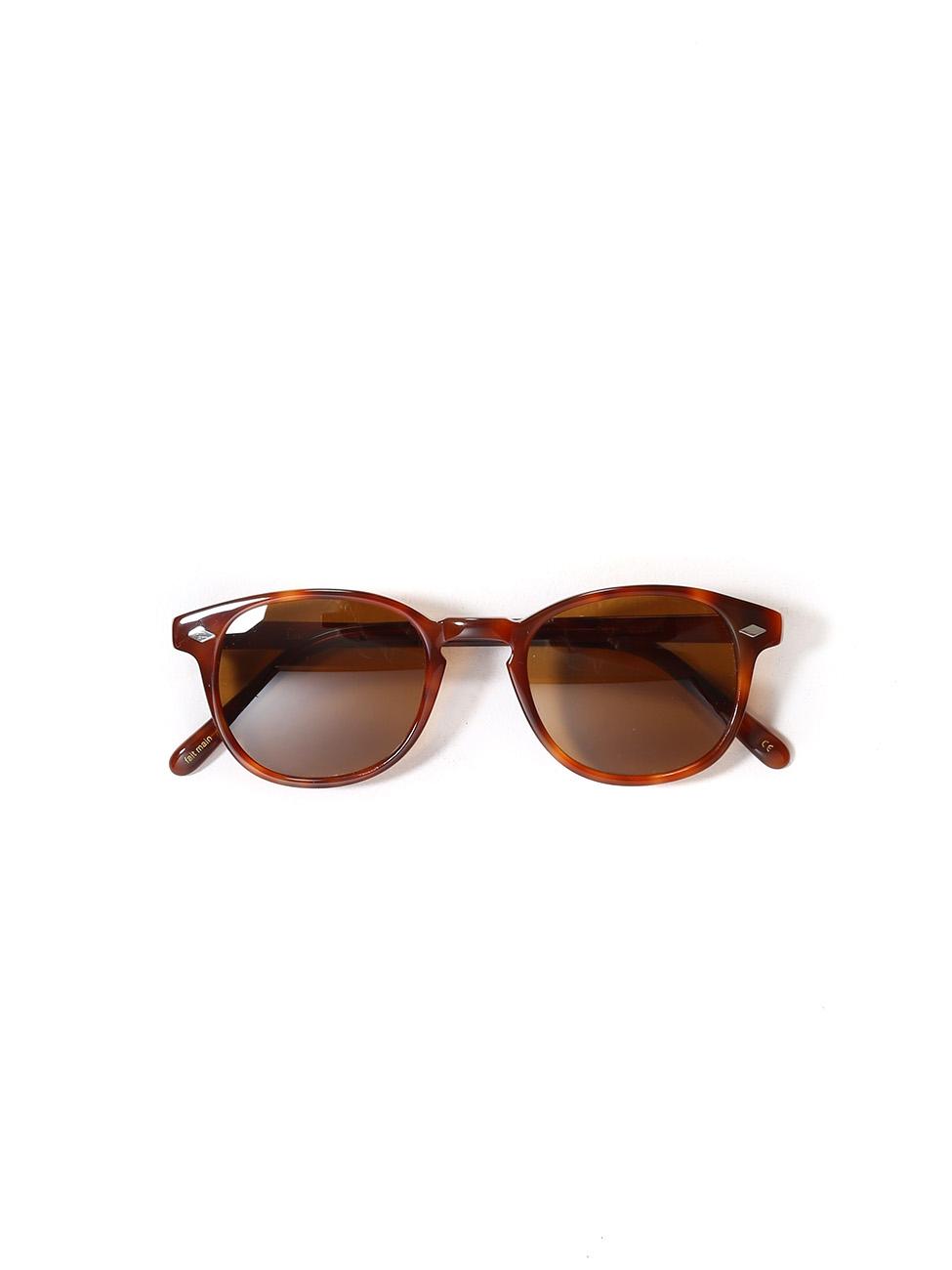0c914845263 ... LA 711 camel tortoiseshell frame luxury sunglasses with brown lenses  Retail price €260 NEW ...