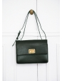 """""""Louise"""" Camel brown leather satchel/cross body bag Retail price 1600€"""