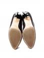 jimmy-choo-bottines-stiletto-bout-pointu-suede-noir-taille-38