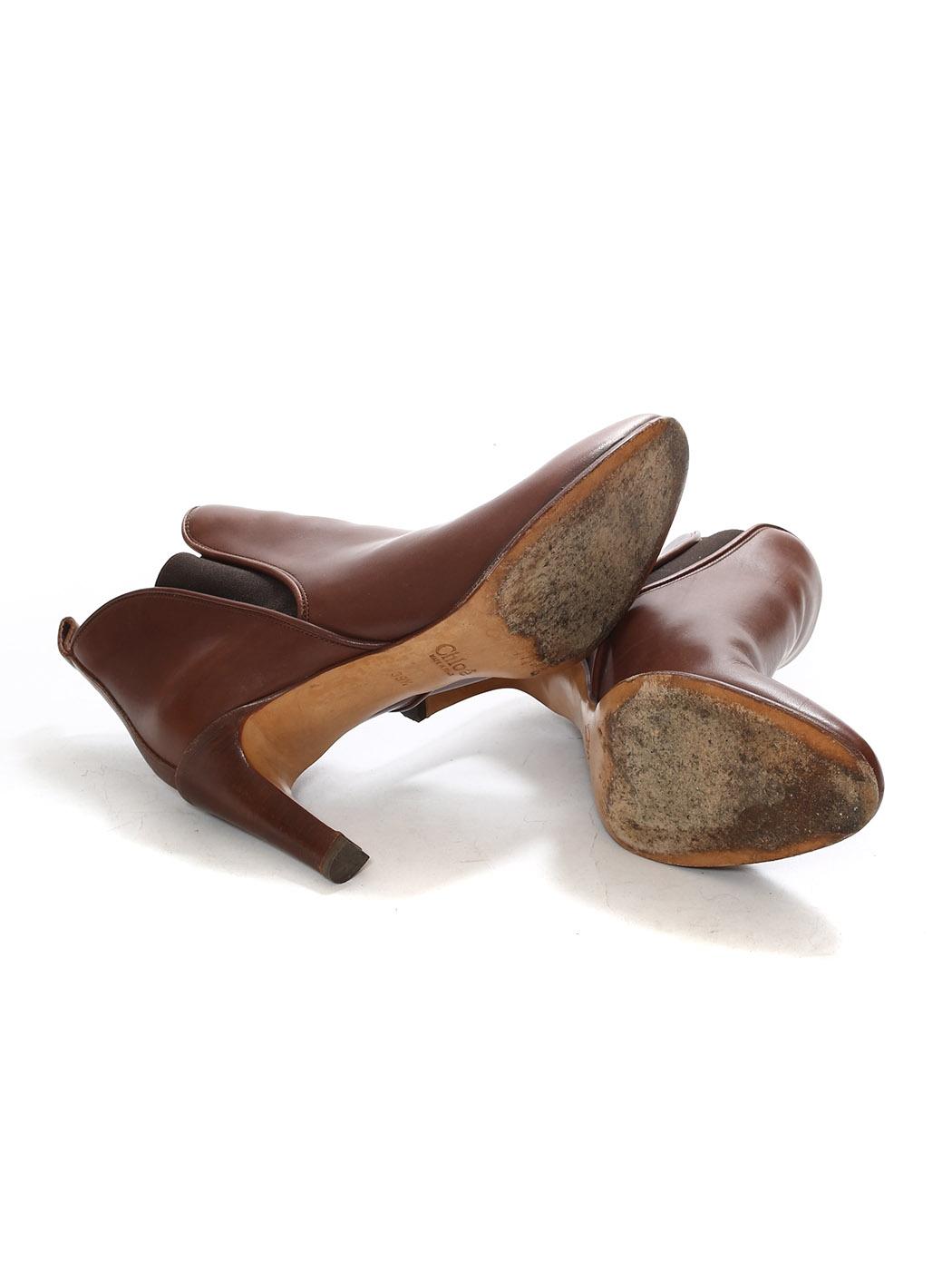 Louise Paris CHLOE Bottines à talon PIPER low boots en