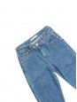 Jean slim fit bleu 721 high rise skinny Prix boutique 110€ Taille 26 (XS)