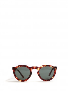 PICAS K7 burgundy red tortoiseshell frame luxury sunglasses Retail price €260 NEW
