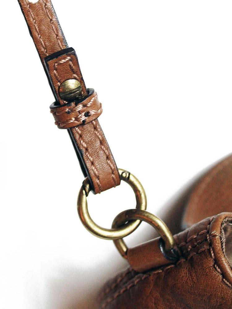 9813fa0220 Louise Paris - CHLOE Petit sac à bandoulière / cross body MARCIE en ...