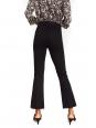 Jean THE HUSTLER Not Guilty taille haute slim fit noir Prix boutique $288 Taille 27