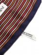 CHEVAL TURC printed silk twill square scarf Retail price €350 Size 90 x 90