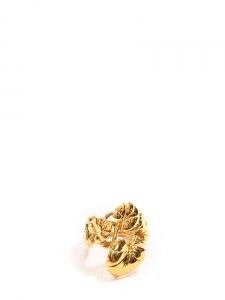 Bague NENUPHAR en vermeil doré Px boutique 245€ Taille 57