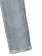 Jean skinny taille haute PIN bleu clair Prix boutique 190€ Taille 27/32 ou 36