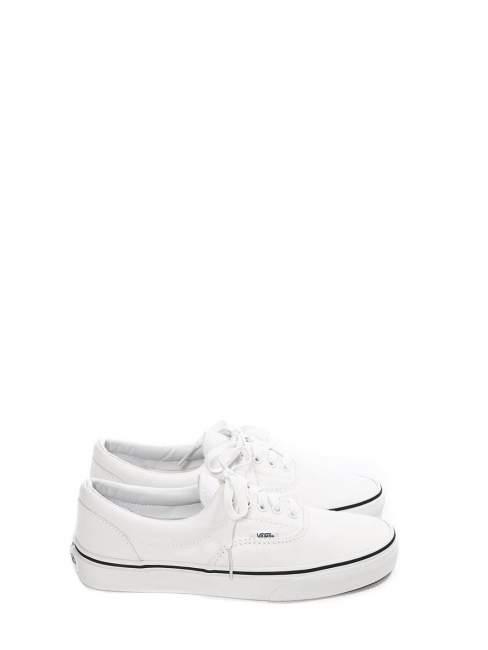Classic Era white canvas sneakers NEW Size US 8 / FR 40,5
