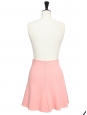 Candy pink skater skirt Size 34/36