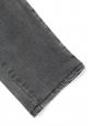 Grey cotton slim fit denim pants Retail price €225 Size XS