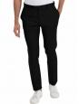 Pantalon slim fit en laine noire Romantic H13 Prix boutique 195€ Taille 38