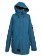 Elemental series blue waterproof men's ski snowboard jacket Retail price €325 Size M