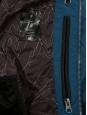 Veste de ski snowboard ELEMENTAL series imperméable bleu canard Prix boutique 325€ Taille M