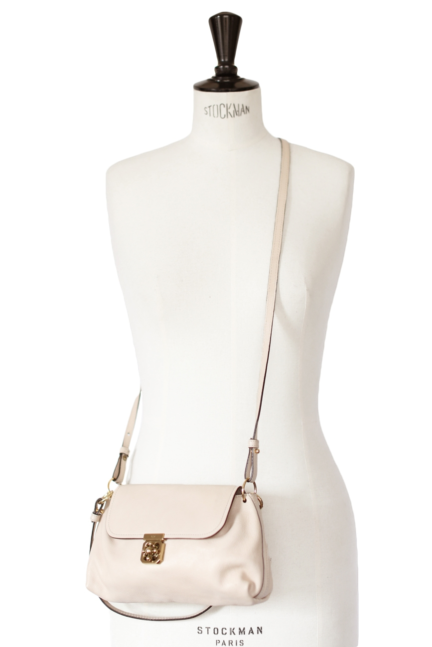 chloe bags online - chloe elsie leather bag