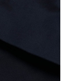 Trench FRENTON long ceinturé en gabardine de coton bleu marine Prix boutique 3060€ Taille 40