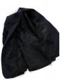 Veste blazer en laine bleu nuit Prix boutique 1520€ Taille 36