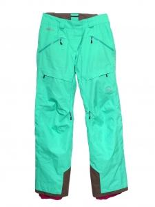 Pantalon de ski DRYTECH AJUNGILAK OTI élément vert Prix boutique 360€ Taille 38