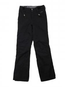 Pantalon de ski snowboard femme noir HY VENT Prix boutique 250€ Taille XS