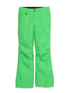 Pantalon femme de ski snowboard vert pomme Prix boutique 150€ Taille M
