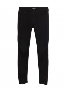 Jean slim THE LOOKER A model spy noir Prix boutique 290€ Taille 26 (S)