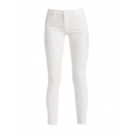 White The Looker Broken Mirror slim fit jeans Retail price €280 Size 26 (XS)