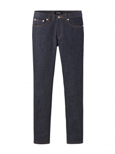Medium blue MOULANT slim fit jeans Retail price €160 Size 27