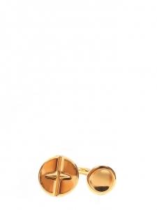 Bague ronds DARCEY en laiton doré Px boutique 250€ Taille 54