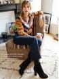 GARETT black suede block-heel ankle boots Retail price $940 Size 38