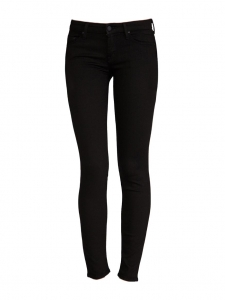 The Looker Amodel spy black slim fit jeans Retail price $238 Size 28 (M/L)