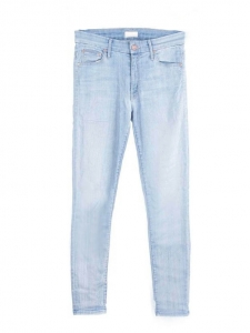 Jean bleu clair slim fit Looker sweet talk me Prix boutique 290€ Taille XS