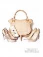 Escarpins stiletto CHIARA 100 à bout pointu en satin de soie beige crème Px boutique 425€ Taille 41