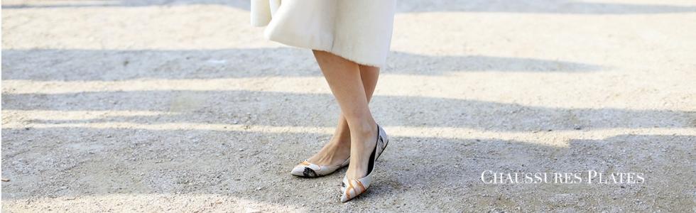 Louise Paris - Chaussures plates - Louise Paris d56db108076